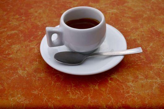 Italian Espresso.